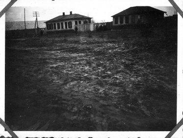Берека, весна 1942 год