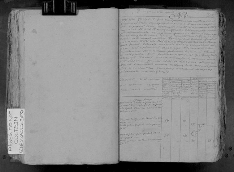 Ревизская сказка Верхнего Бишкина 1795 год (5-я ревизия)